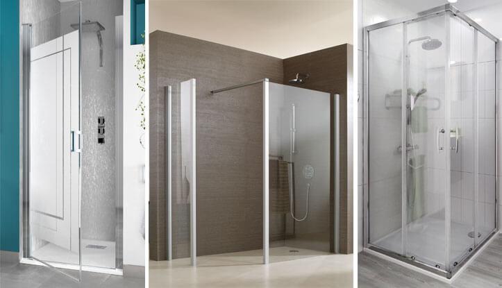 Douche pose installation r novation cr ation et cabine sanary for Pose d une cabine de douche