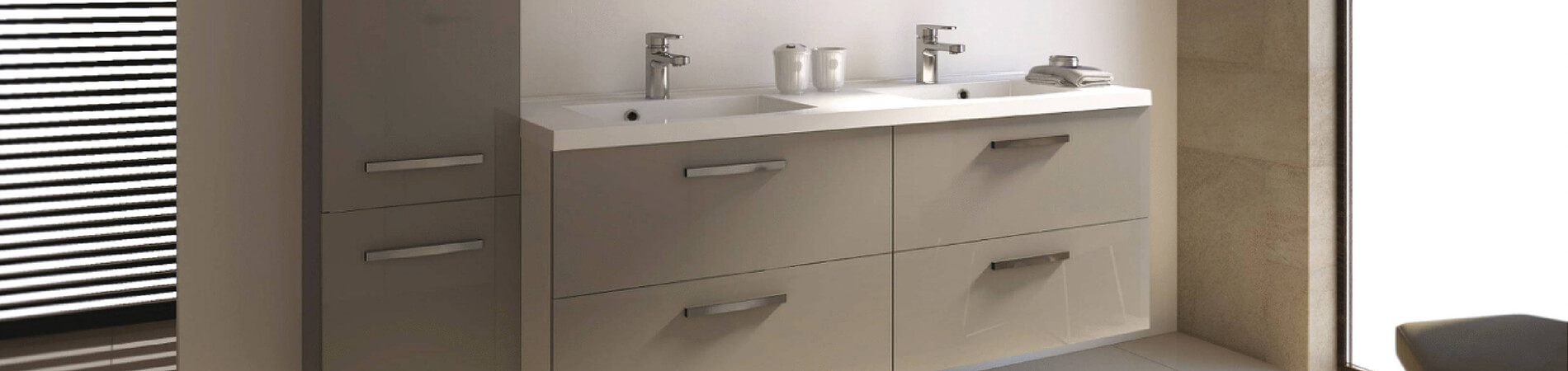meuble de salle de bain vente agencement installation
