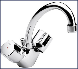 Robinet de salle de bains pose installation r novation sanary for Poser un robinet auto perceur