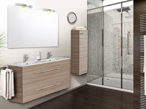 Salle de bain r novation cr ation installation vente sanary for Vente salle de bain oran
