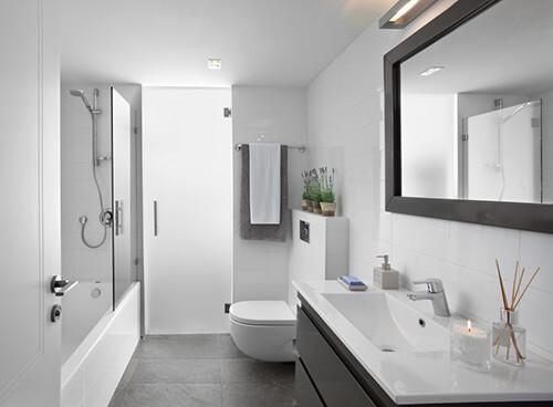 Salle de bain r novation cr ation installation vente sanary for Vente salle de bain